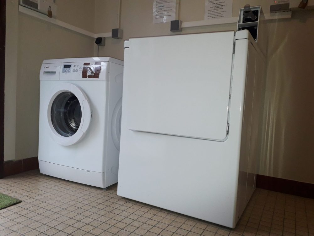 Washing machine/Tumble dryer